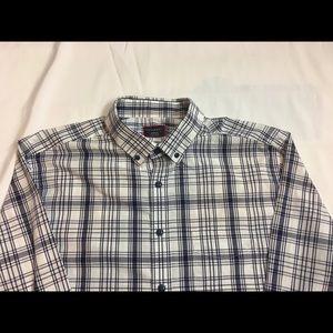 UNTUCKit Button Down Shirt